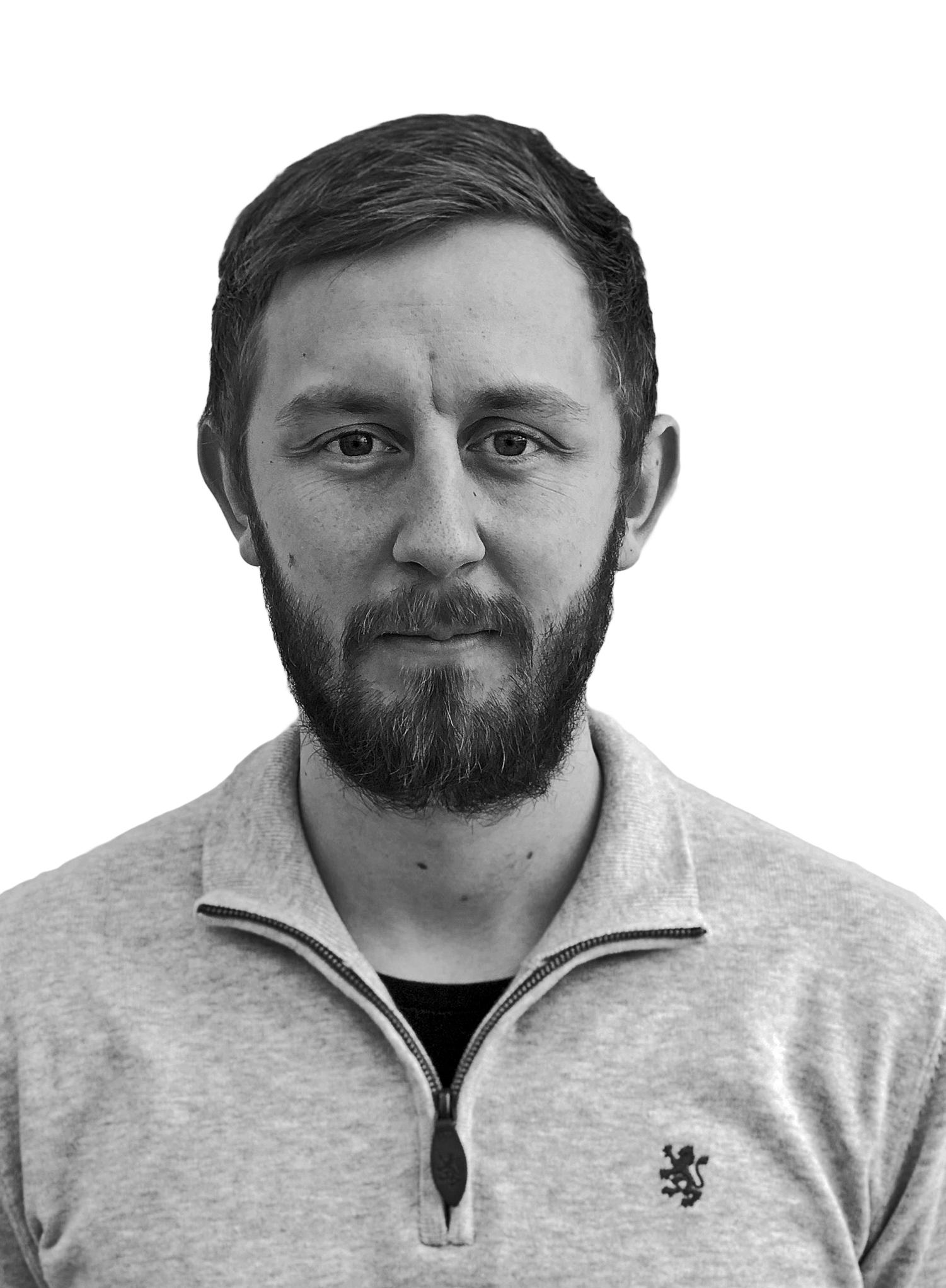 Fabian Fløan Kleven