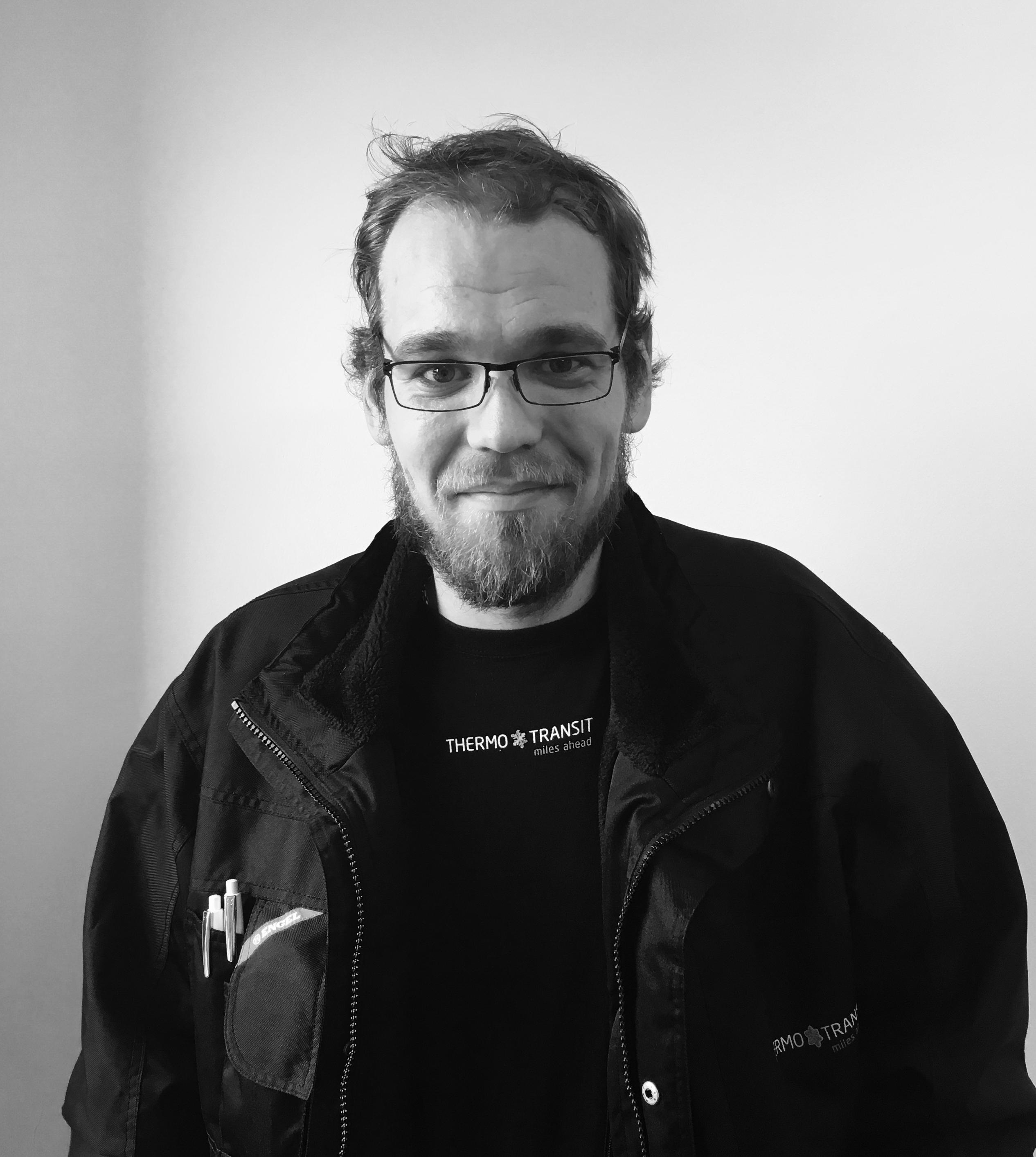 Daniel Bartels