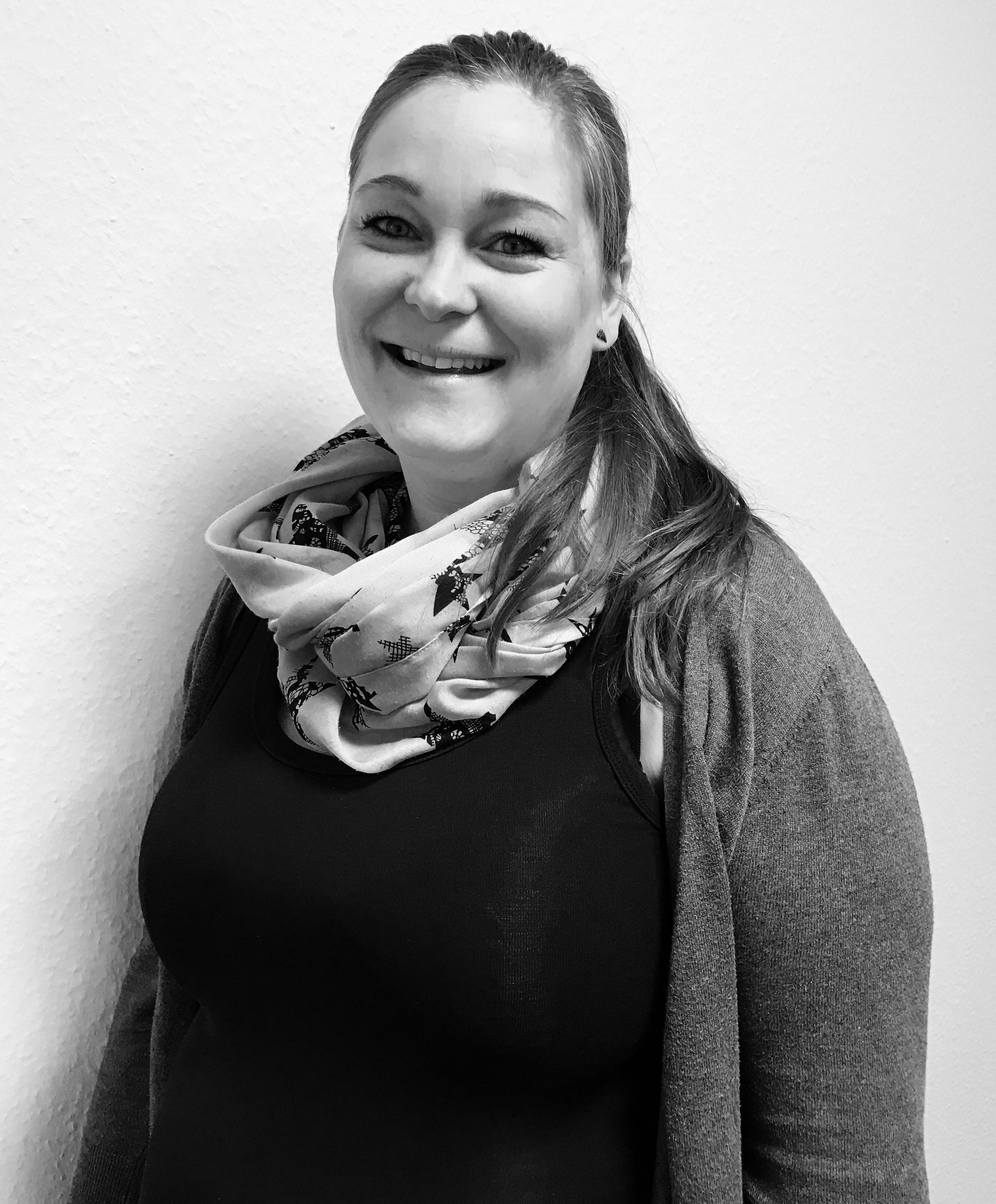 Michelle Sydbøge
